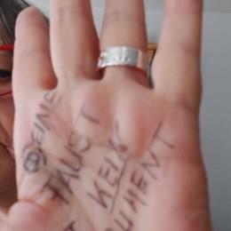 OBR Hand Sonja