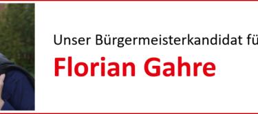 Florian Gahre