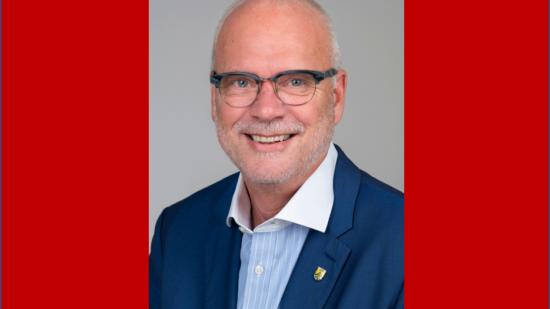Werner Backeberg